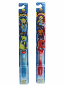 Bob the Builder Soft Grip Toothbrush