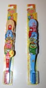 Yo Gabba Gabba Musical Toothbrush