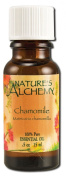 Nature's Alchemy Pure Essential Oil Chamomile, 15ml