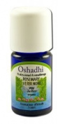 Oshadhi Rosemary Verbenone Organic 5 ml Essential Oil Singles