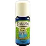Thyme, Thymol, Wild Organic Essential Oil Singles - 10 ml,