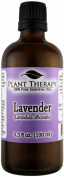 Lavender Essential Oil. 100 ml (3.3 oz). 100% Pure, Undiluted, Therapeutic Grade.