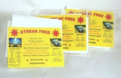 "Streak Free Microfiber Cloth ""As Seen On TV"" 3 Pack"