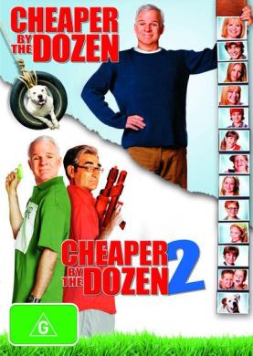 Cheaper by the dozen 3 release date