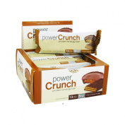 Pwr Crnch Bar, P/Butter Fudge, 40ml
