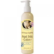 Earth Mama Angel Baby Lotion Vanilla Orange 240ml