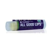 Elemental Herbs Original Certified Organic All Good Lips