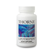 Lipotrepein 60ct by Thorne Research