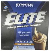 Dymatize Elite Whey Chocolate Powder 4.5Kg