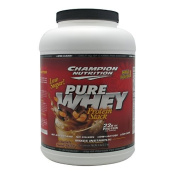 Champion Nutrition Pure Whey Protein Stack, 60 packet box
