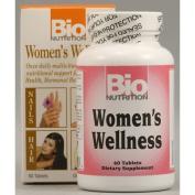 Bio Nutrition Inc Women's Wellness