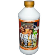 Buried Treasure Products Daily Nutrition, 470ml