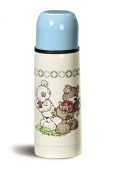 Great Gizmos NICI Classic Bear - Thermos Flask 350ml
