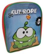 Cut The Rope Kids School Bag Backpack Rucksack