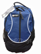 School Backpack Rucksack Bag Hi-Tec Hand Luggage 910KN