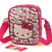 Hello Kitty MINI Bag for Kids plus FREE badges