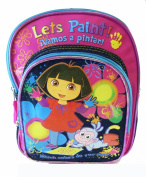 Dora the Explorer Mini Backpack - Dora & Boots School Backpack [Apparel]