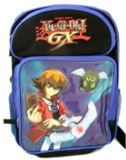 Anime Game Yu-Gi-Oh Backpack Bag : Yugioh kid size school bag