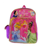 Disney Princess Small BackPack - Princesses Small School Bag