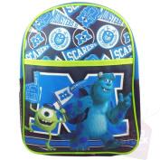 Monsters University Medium backpack Size