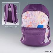 Top Model Peace Design Bckpack