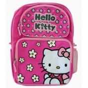 Sanrio Hello Kitty School Backpack -Full size