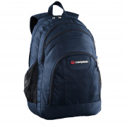 Caribee Men's Rhine 40 Litre Large School Bag / Backpack