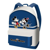 Large Backpack Disney Minnie Mouse Mickey Party