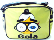 GOLA classic TADO GEEK redford retro school sports bags