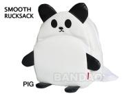 Gaorui Children Toddler Kid'S Leather School Bag Animal Fruit Cartoon Backpack 14 Styles - Penguin Pattern
