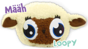 Flufflings Luvimal Loopy Plush