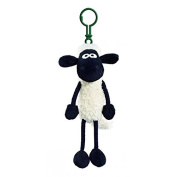 Shaun the Sheep Keyring