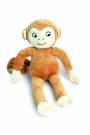 Dear Zoo 18cm Monkey Plush