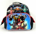 Power Rangers Mini Backpack - Legends