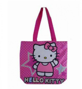 Sanrio Hello Kitty Tote - Hello Kitty Tote Bag