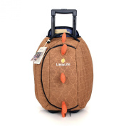 Littlelife Animal Wheelie Luggage -