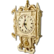 Quay Woodcraft Construction Kit - Pendulum Clock
