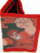 Disney Wreck It Ralph Wallet