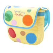 Something Special Mr. Tumble Textured Spotty Bag