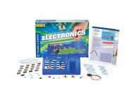 Thames & Kosmos Experiment Kit Electronics