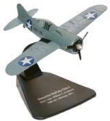 Oxford Diecast AC035 Brewster Buffalo F2A-3