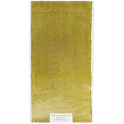 Dazzling Diamond Sticker Sheet 50cm x 27cm -Bright Yellow