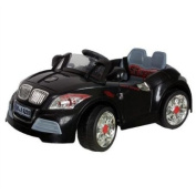 Kids Electric Car Toy Ride-On Convertible 6V 3 km/h