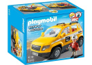 Playmobil 5470 Construction manager vehicle