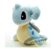Pokemon Lapras Plush Soft Doll Toy