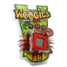 Woogies - Monsters that wreak havoc - Red