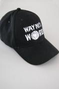 Wayne's World Baseball Cap Hat