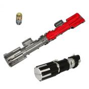 Mighty Beanz Star Wars Darth Vader Light Sabre Flip Track