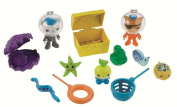 Octonauts Action Figure Rescue Kit Assortment