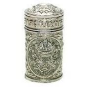 Jarunjit Inhaler Nasal Thai Classic Inhaled Stuff Nose Vintage Inhaling Inhalant